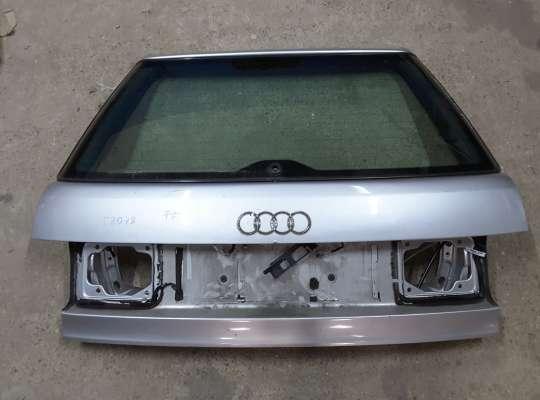 купить Крышка багажника на Audi 80 (B4)