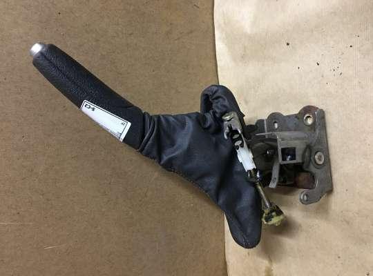 купить Ручник (рычаг ручного тормоза) на Citroen C5 I