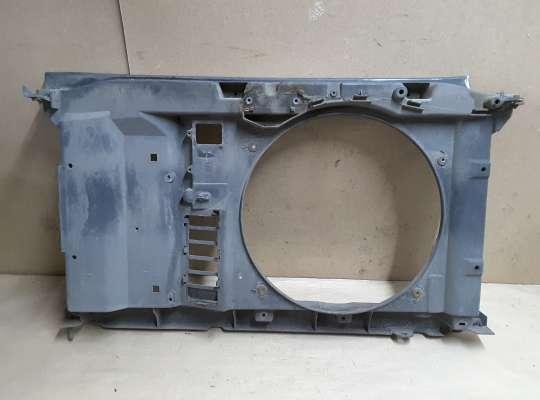 купить Диффузор (кожух) вентилятора радиатора на Citroen C4 I (LC_)