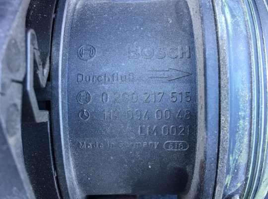 купить Датчик расхода воздуха (ДМРВ) на Mercedes-Benz E (W211)