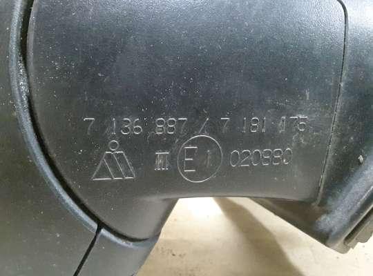 купить Зеркало боковое на BMW X5 (E70)