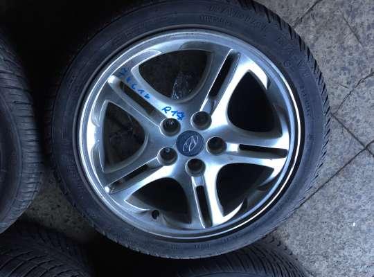 купить Диск колёсный на Hyundai Coupe / Tiburon II (GK)