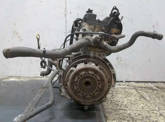 купить ДВС (Двигатель) на Ford Fusion (JU)