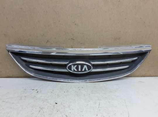 купить Решетка радиатора на Kia Carens I/II