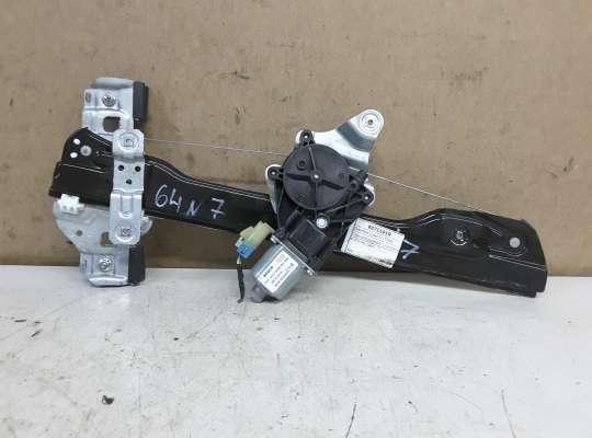 купить Стеклоподъемник электрический на Chevrolet Aveo II (T300)