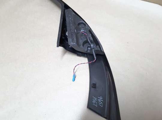 купить Пластик на BMW X5 (E70)