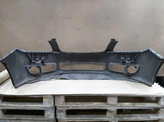 купить Бампер передний на Skoda Fabia II (5J)