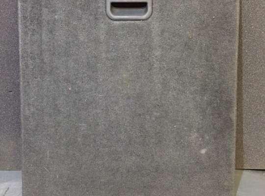 купить Пол багажника на Mitsubishi Outlander I (CU)