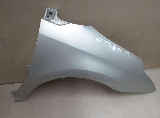 купить Крыло переднее на Citroen C4 I (LC_)