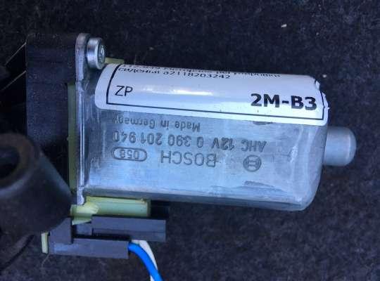купить Сервопривод (электромоторчик) на Mercedes-Benz E (W211)
