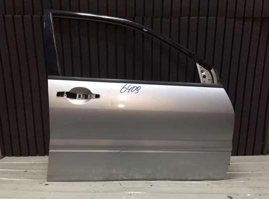 купить Дверь боковая на Mitsubishi Lancer IX