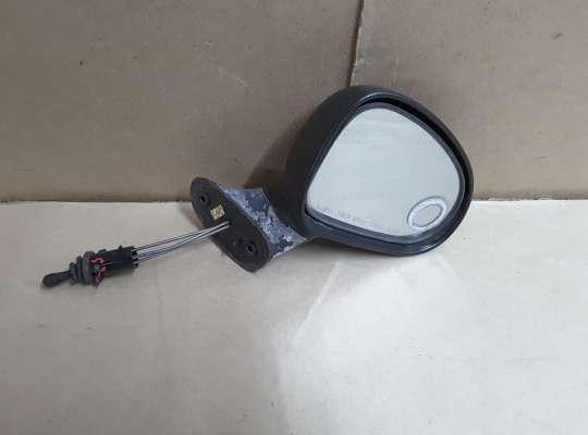 купить Зеркало боковое на Daewoo Matiz