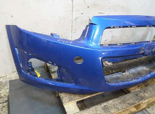 купить Бампер передний на Chevrolet Aveo II (T300)