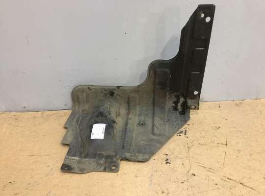 купить Защита двигателя нижняя (поддона) на Chevrolet Aveo I (T200/T250)