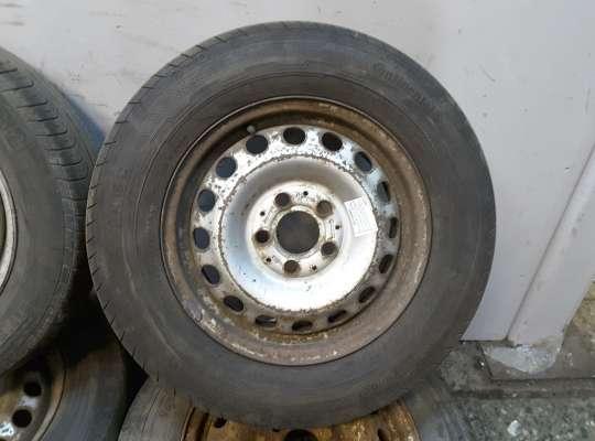 купить Диск колёсный на Mercedes-Benz Vito (W638)