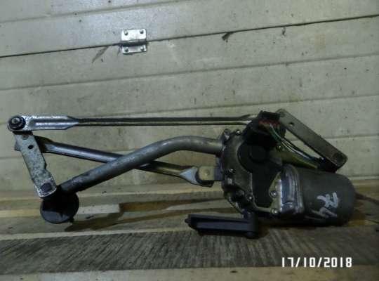 купить Моторчик стеклоочистителя на Ford Fiesta V (JH_, JD_)