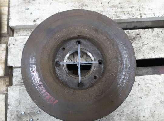 купить Диск тормозной на Citroen Xsara (N1)