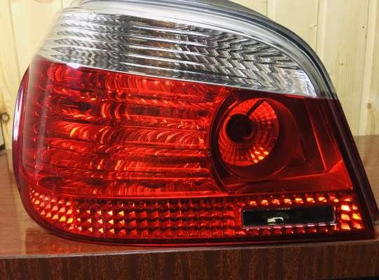 купить Фонарь задний на BMW 5 (E60/E61)