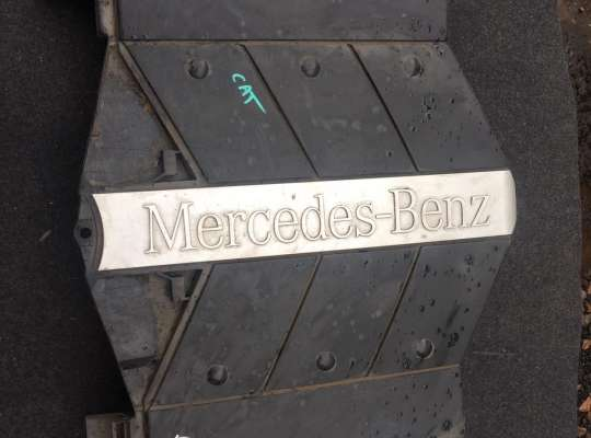 купить Корпус воздушного фильтра на Mercedes-Benz E (W211)