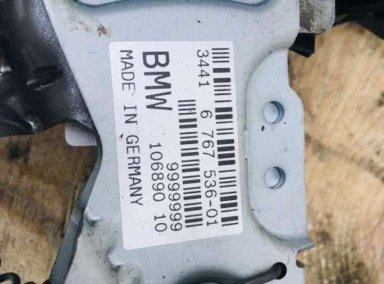 купить Ручник (рычаг ручного тормоза) на BMW 5 (E60/E61)
