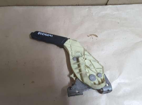 Ручник (рычаг ручного тормоза)