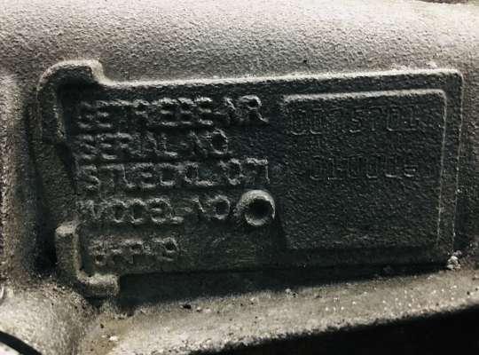 купить АКПП - Коробка автомат на BMW 5 (E60/E61)