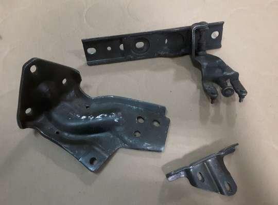 купить Механизм сдвижной двери на Mazda MPV II LW