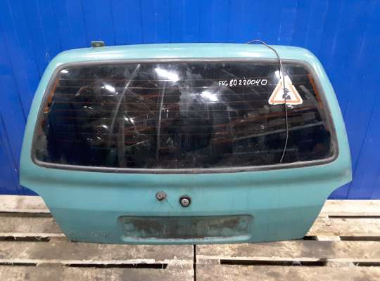 купить Крышка багажника на Renault Twingo I (C06)