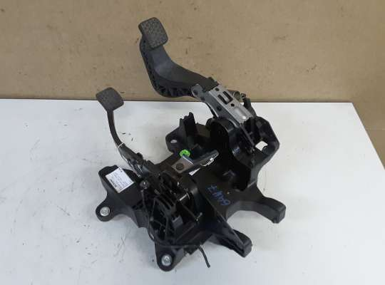 купить Педальный узел (педаль) на Chevrolet Aveo II (T300)