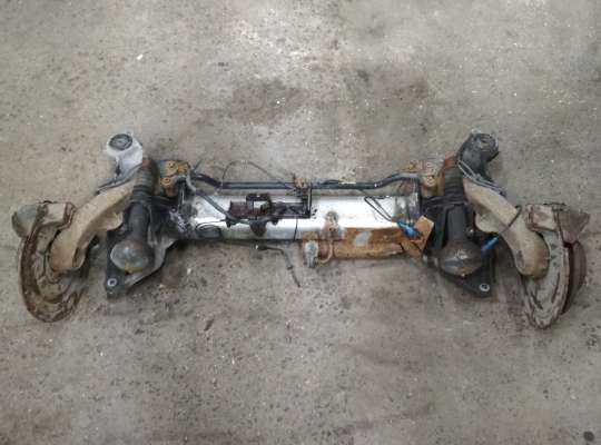 купить Балка подвески задняя на Citroen C5 I