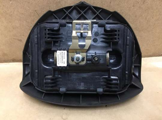 купить Подушка безопасности водителя (AirBag) на Renault Laguna II
