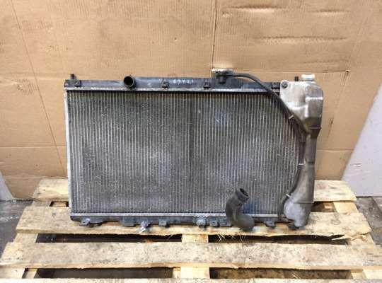 купить Радиатор (основной) на Honda CR-V II (RD_)
