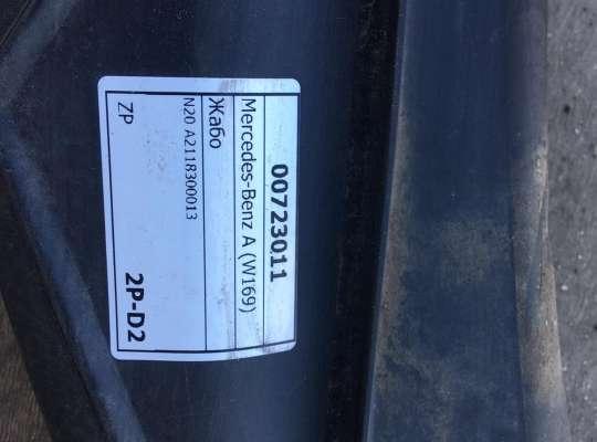 купить Жабо на Mercedes-Benz E (W211)