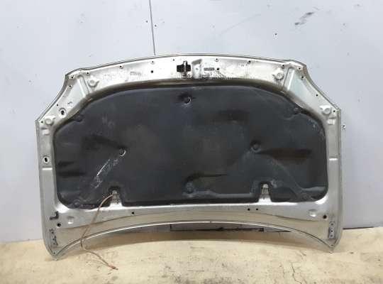 купить Капот на Toyota Avensis II