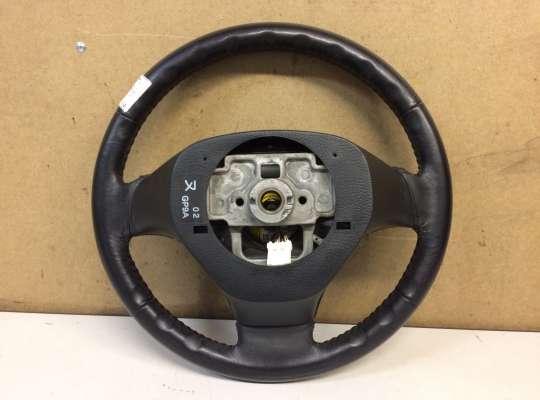 купить Руль с подушкой безопасности на Mazda 6 I (GG)
