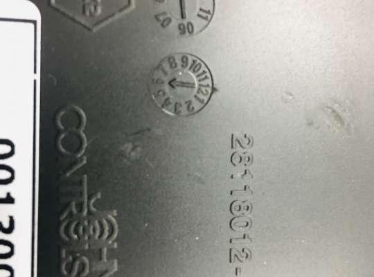 купить Щиток приборов на Renault Kangoo II (KW_)
