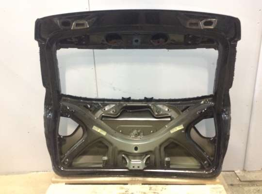 купить Дверь багажника (хлопушка) на BMW X3 (F25)