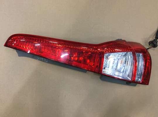 купить Фонарь задний на Honda CR-V III