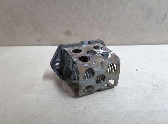купить Резистор (реостат) вентилятора радиатора на Renault Scenic II