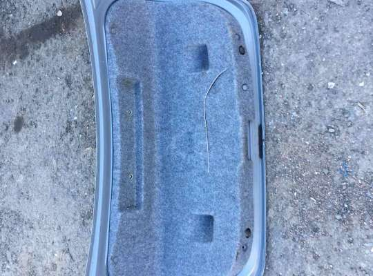 купить Крышка багажника на BMW 3 (E90/E91/E92/E93)