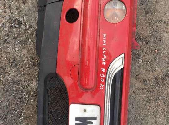 купить Бампер передний на Mini Cooper I (R50)