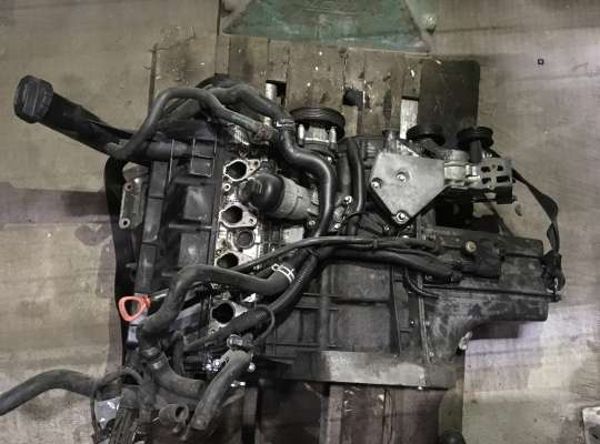 купить ДВС (Двигатель) на Mercedes-Benz A (W168)