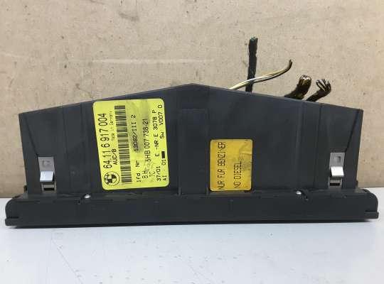 купить Блок управления климат-контроля на BMW 3 (E46)