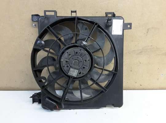 купить Вентилятор радиатора на Opel Astra H / Classic