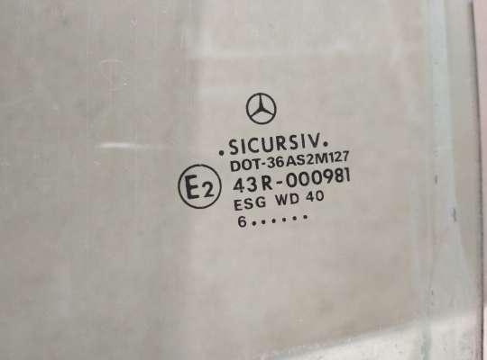 купить Стекло боковое двери на Mercedes-Benz Vito (W638)