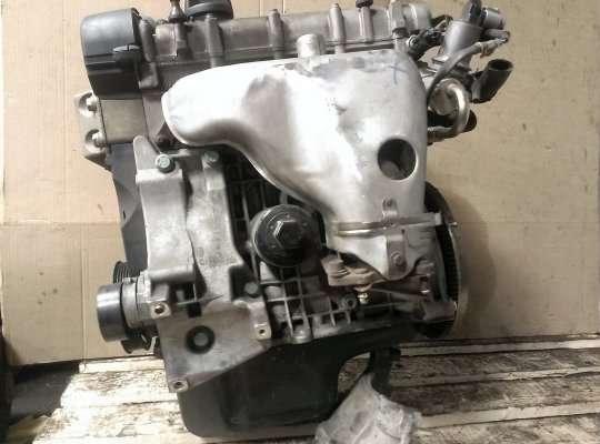 ДВС (Двигатель) на Volkswagen Golf Plus (5M1)
