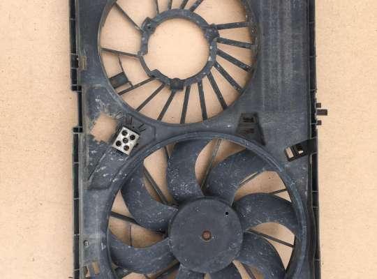 купить Вентилятор радиатора на Renault Master III