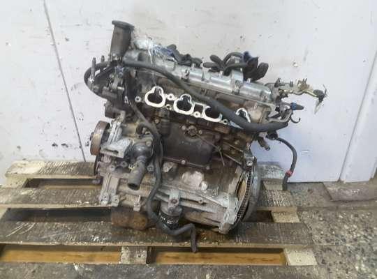 купить ДВС (Двигатель) на Mazda 3 I (BK)