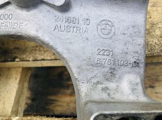 купить Кронштейн КПП на BMW 5 (E60/E61)