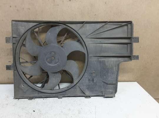 купить Вентилятор радиатора на Mercedes-Benz A (W168)